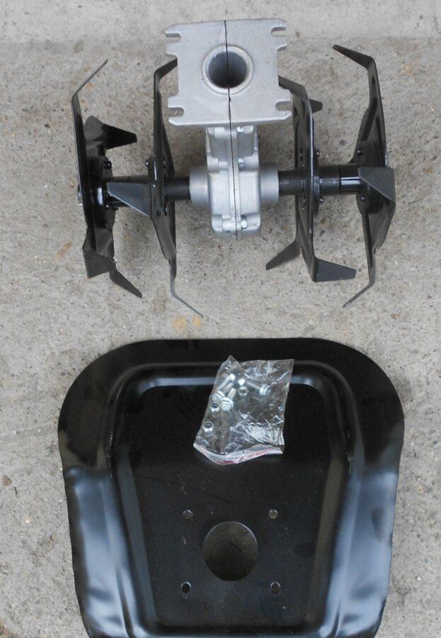 BLACK benzinski busac rupa 5.2 ks + 3 burgije 160 e