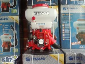 Straus Automizer UPUTSTVO