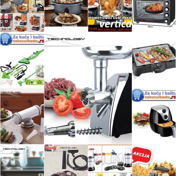 Kuhinjski mali kućni aparati